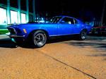 Mach1 Blues