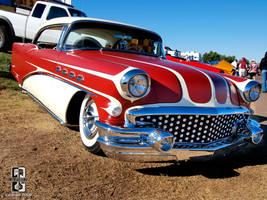 1956 Custom Buick by Swanee3