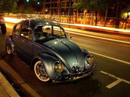 Night Bug on Main by Swanee3