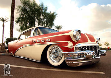 Custom Buick Special Beauty by Swanee3
