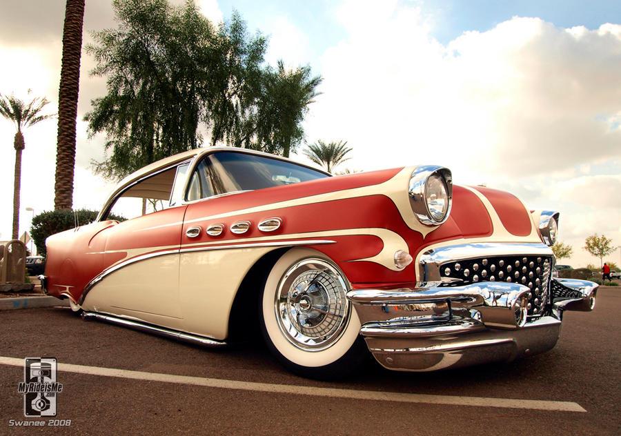 Custom Buick Special Beauty