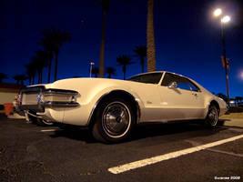 The White Toronado by Swanee3