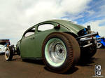 MeanGreen Volksrod