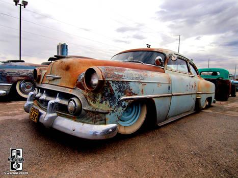Rusty 210