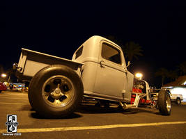 Truckin HotRoddin Dodge