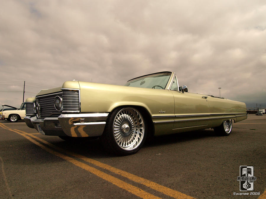Chrysler Imperial by Swanee3