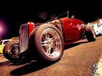 Night Roadster