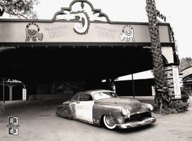 Old El Groucho by Swanee3