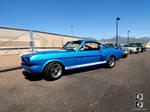 GT-350 Blues