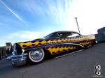 One Hot Buick 2010