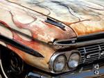 Rustin Flames