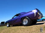 The Reapers CUDA