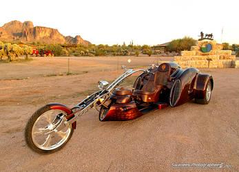 Venom-Trike by Swanee3