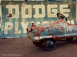 My Dodge! by Swanee3