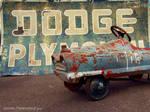 My Dodge!