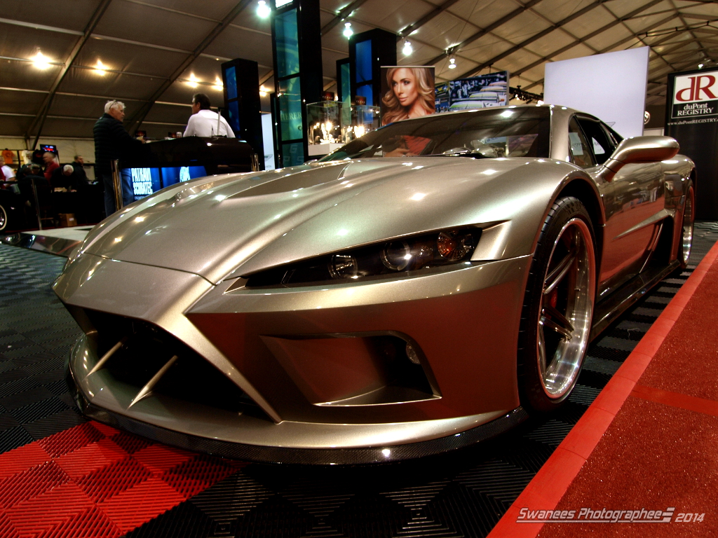 Falcon F7 by Swanee3