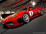 Ferrari 360 Michelotto