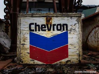 That Ol Chevron Box