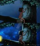 Mowgli - The Jungle Book