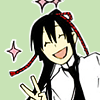 d.gray-man icon 1 by snowsnowsnow