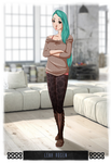 Leah Rosen by WFS-EastDivision