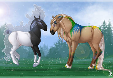 Aphelion x Jord by WFS-EastDivision