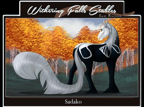 WF's Sadako | 644