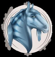 WF's Luna Azul | 050