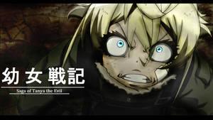 Youjo Senki - Saga of Tanya the Evil