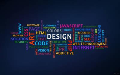 Design word cloud