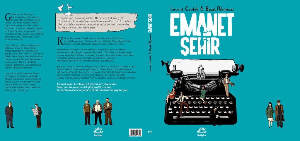 Emanet Sehir by seruven