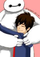 Cuddle by alicekeehl