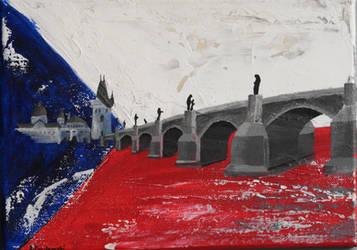 Prague by sanntta82