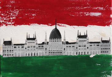 Budapest by sanntta82