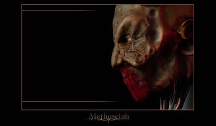 _Methuselah_ by korridan