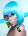 Blueish by BluesFW