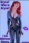 Bryce's Reward