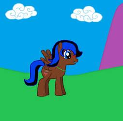 My OC Swiftwind