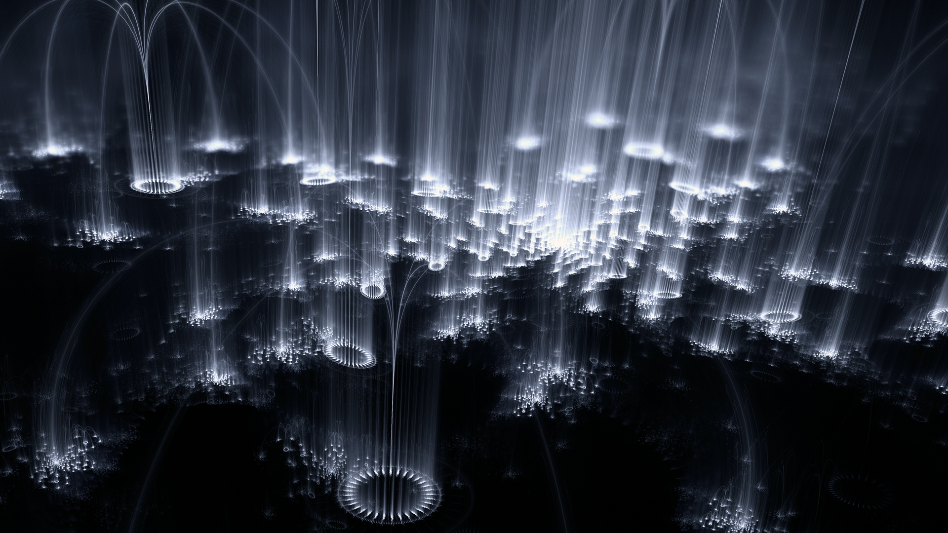 Fountain - HDR render by thargor6