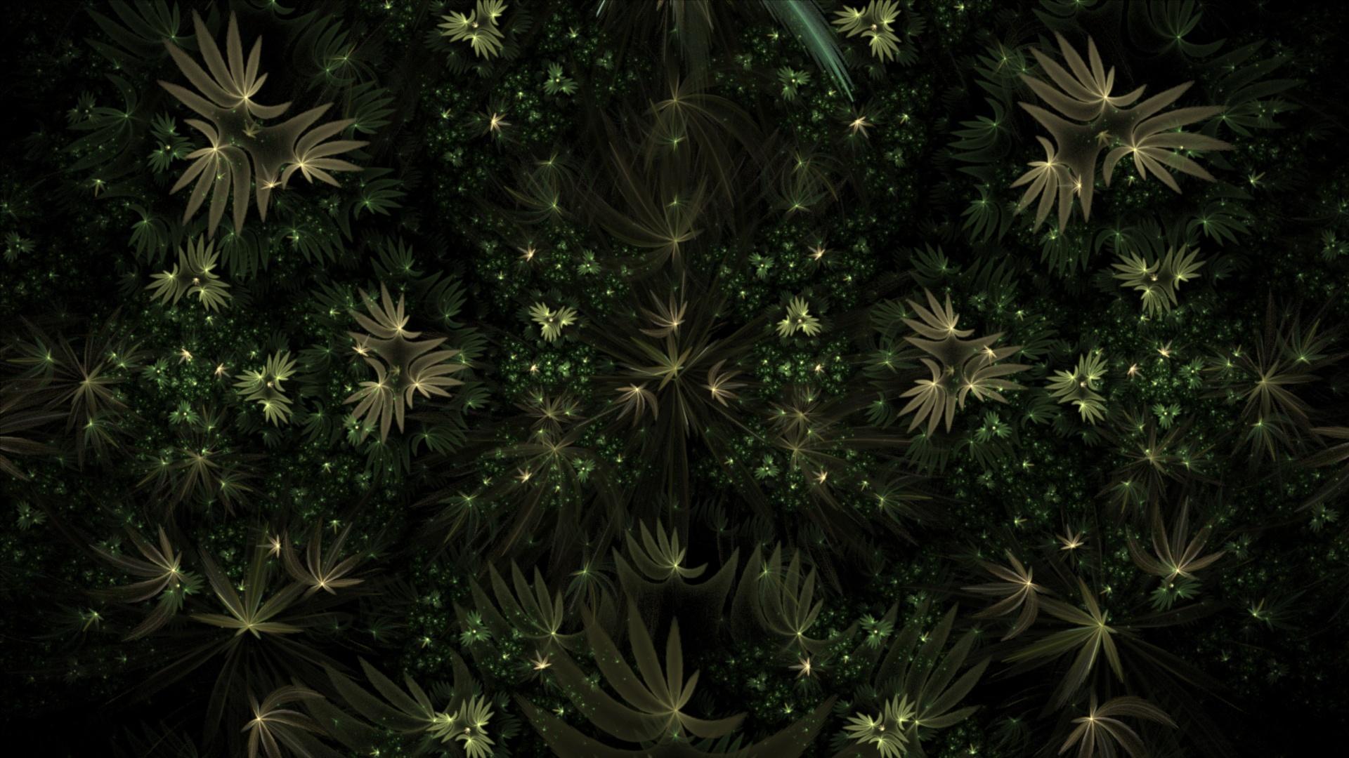 marijuana abstract wallpaper - photo #15