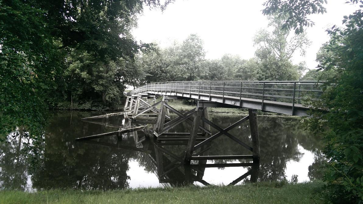 Bridge by thargor6
