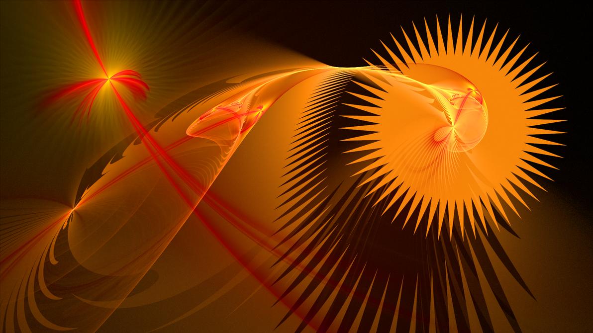Sun by thargor6