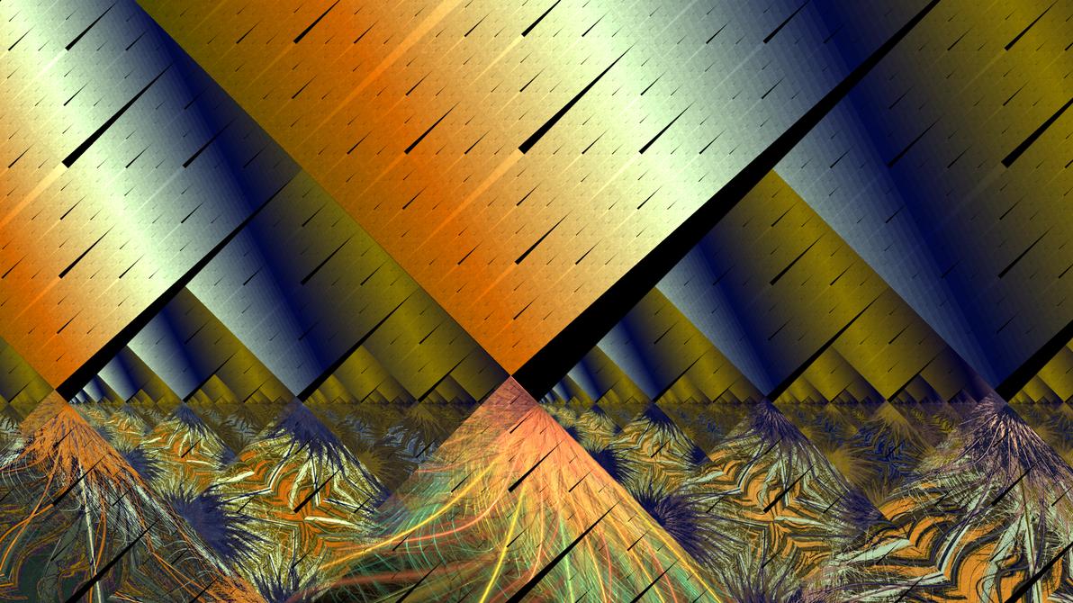 Horizon by thargor6