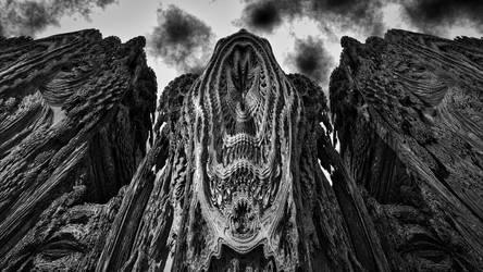 Neuromancer by thargor6
