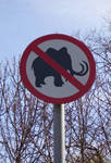 No Mammoths Allowed