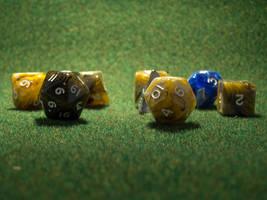 dice by piorun