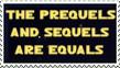 Prequels and Sequels by Zanizaila