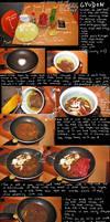 How to make gyudon