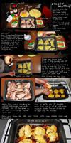 How to make chicken gluttony
