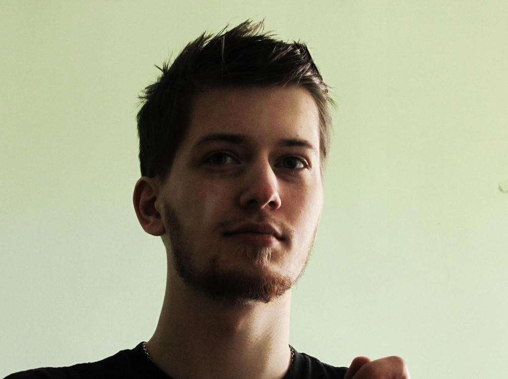 BrocX's Profile Picture